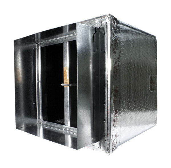 ceiling radiation dampers, radiation dampers, ceiling dampers